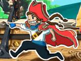 Игра Пираты Морских Пузырьков