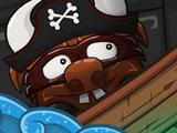 Игра Смелый Бык - Пират