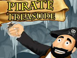 Игра Пиратские Сокровища