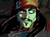 Бродилка Пираты Карибского Моря
