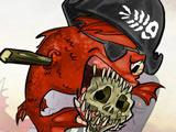 Игра Накорми Нас: Пираты