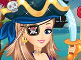 Игра Путешествие Пирата Эллы