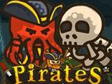 Игра Пираты Против Мертвецов