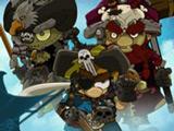 Игра Тилонийские Пираты