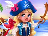 Игра Приключения Принцессы Пиратов