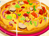 Игра Пицца Рататуй