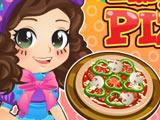 Игра Пицца: Простой Рецепт