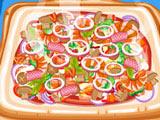 Игра Аппетитнейшая Пицца