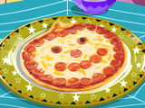 Игра Пицца: Улыбка Джека