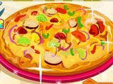 Игра Пицца По-Домашнему