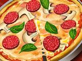 Игра Пицца Челлендж