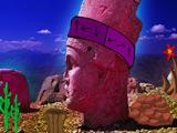 Игра Побег из Египетского Ущелья