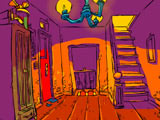 Игра Побег из Дома