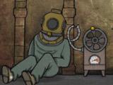 Игра Куб: Побег из Пещеры
