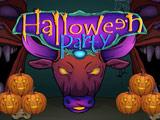 Побег: Вечеринка на Хэллоуин