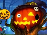 Игра Поиск Костюмов на Хэллоуин