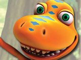 Dinosaur Train: Triathlon