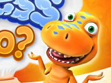 Dinosaur Train: Guess Who?