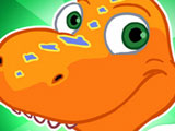 Dinosaur Train: Photohunting