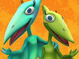 Dinosaur Train: Fleppee