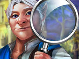 Поиск Предметов: Волшебные Реликвии