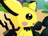 Adventure Pikachu
