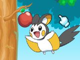Emolga: Apple Adventure