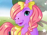 Игра Моя Славная Пони