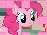 Игра Пазлы с Пинки Пай