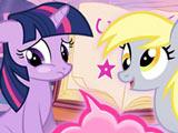 Игра Пони: Магия Твайлайт Спаркл