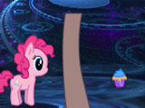Игра Пони: Ищем Кексы