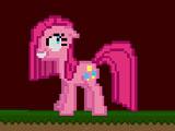 Игра Супер Мир Пинки Пай