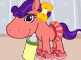 Игра Младенец Пони
