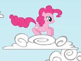 Игра Прыжки с Пинки Пай