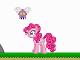 Игра Ходилки Пони