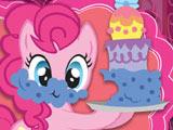 Игра Пинки Пай Делает Подарки