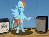 Игра Гитара Пони