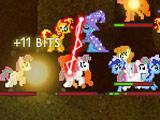 Игра Пони: Осада Кантерлота 3