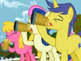 Игра Яблочный Сидр для Пони