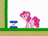 Игра Бродилки с Пинки Пай