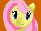 Игра Забота о Пони на День