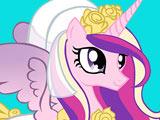 Игра Свадебные Платья Пони