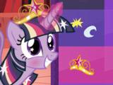 Игра Пони: Волшебный Матч