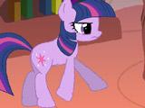 Игра Пони Твайлайт Учится Ходить