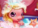 Игра Малыш Пони