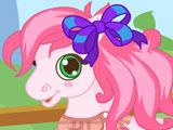 Игра Милая Пони
