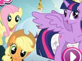 Пони: Возвращение Элементов Магии