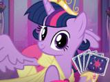 Игра Совпадения Пони