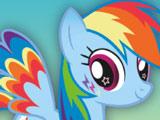 Игра Пони: Эквестрия Дэш
