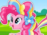 Пони Пинки Пай: Радужный Стиль